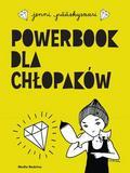 Paaskysaari Jenni - Powerbook dla chłopaków