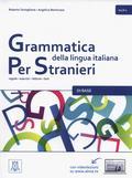 Tartaglione Roberto, Benincasa Angelica - Grammatica italiana per stranieri 1