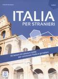 Savorgnani Giulia - Italia per stranieri