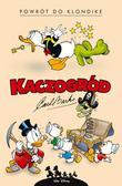 Barks Carl - Kaczogród Powrót do Klondike i inne historie z lat 1952-1953 Tom 1