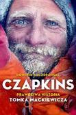 Szczepański Dominik - Czapkins. Historia Tomka Mackiewicza