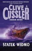 Cussler Clive, Brown Graham - Statek widmo