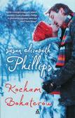 Phillips Susan Elizabeth - Kocham bohaterów