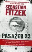 Fitzek Sebastian - Pasażer 23