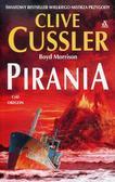 Cussler Clive - Pirania. cykl Oregon