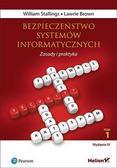 William Stallings, Lawrie Brown - Bezpieczeństwo systemów informatycznych T.1 w.4