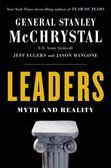 McChrystal Stanley, Eggers Jeff, Mangone Jason - Leaders. Myth and reality
