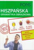 praca zbiorowa - Gramatyka obrazkowa hiszpańska PONS