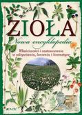 Paola Mancini, Barbara Polettini - Zioła Nowa encyklopedia. Właściwości i zastosowanie w odżywianiu, leczeniu i kosmetyce