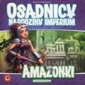 Trzewiczek Ignacy - Osadnicy Narodziny Imperium Amazonki. rozszerzenie