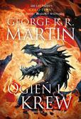 Martin George R.R. - Ogień i krew Część 2