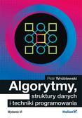 Piotr Wróblewski - Algorytmy struktury danych i techniki programowania (wyd. 6/2019)