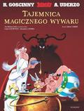 Rene Goscinny, Albert Uderzo - Asteriks. Tajemnica magicznego wywaru