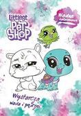 praca zbiorowa - Wodne kolorowanie. Littlest Pet Shop