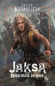 Jacek Komuda - Jaksa T.1 Bies idzie za mną