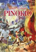 Carlo Collodi - Pinokio BR w.2019 G&P
