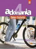 Fabienne Gallon, Cline Himber - Adomania 4 ćwiczenia +CD
