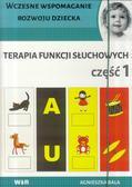 Agnieszka Bala - Terapia funkcji słuchowych cz.1