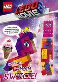 praca zbiorowa - The LEGO Movie 2. Witaj w moim świecie!