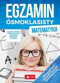 Juraszczyk Halina, Morawiec Renata - Egzamin ósmoklasisty Matematyka