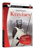 Henryk Sienkiewicz - Krzyżacy z oprac. TW SBM