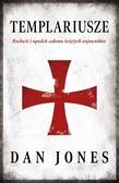 Dan Jones - Templariusze