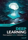 Francois Chollet - Deep Learning. Praca z językiem Python...