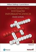 William Stallings, Lawrie Brown - Bezpieczeństwo systemów informatycznych T.2 w.4