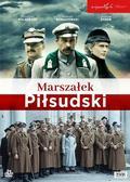 praca zbiorowa - Marszałek Piłsudski DVD