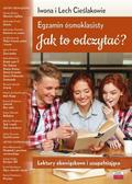 Iwona Cieślak, Lech Cieślak - Egzamin ósmoklasisty. Jak to odczytać?