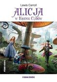 Lewis Carroll - Alicja w Krainie Czarów TL SIEDMIORÓG