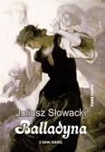 Juliusz Słowacki - Balladyna TL SIEDMIORÓG