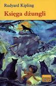 Rudyard Kipling - Księga dżungli TL SIEDMIORÓG