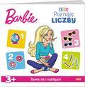 Barbie Poznaję liczby. UDM-1101