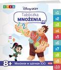 Disney uczy Ralph Demolka w Internecie Tabliczka mnożenia. UTM-9301