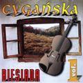 Cygańska biesiada vol.1 CD