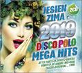 praca zbiorowa - Jesień Zima 2019 Hity Disco Polo (2CD)