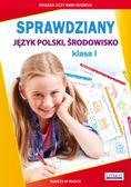 Guzowska Beata, Kowalska Iwona - Sprawdziany Język polski, Środowisko Klasa 1