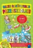 Adrianna Miś - Nasze rozśpiewane przedszkolaki + CD
