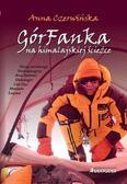 Anna Czerwińska - GórFanka na himalajskiej ścieżce