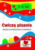 Agnieszka Wileńska - Ćwiczę pisanie 3-6 lat