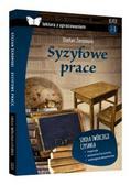 Żeromski Stefan - Syzyfowe prace Lektura z opracowaniem (oprawa twarda)
