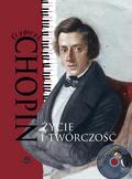 Ulatowska Monika - Fryderyk Chopin Życie i twórczość + CD
