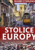 Wojtyczka Paweł - Skarby cywilizacji Stolice Europy