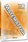 Gancarczyk Roman - Matematyka korepetycje szkoła podstawowa klasa 6