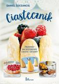 Coceancig Daniel - Ciastecznik. Przepisy na sezonowe ciasta i desery