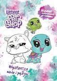 Littlest Pet Shop Wodne kolorowanie