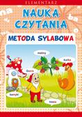 Guzowska Beata - Elementarz Nauka czytania Metoda sylabowa
