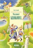 Uszyński Jerzy - Waszmość Krokodyl