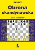 Konikowski Jerzy - Obrona skandynawska